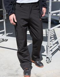 Tech Performance Soft Shell Trouser