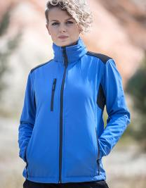Women Softshell Jacket Breva