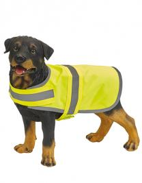 Hi Vis Dog's Vest
